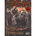 Dawn of the zeds: 2ª Edicion
