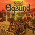 Elasund First City of Catan - Segunda Mano