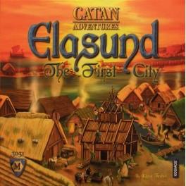 Elasund First City of Catan - Segunda Mano