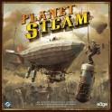 Planet Steam juego de mesa