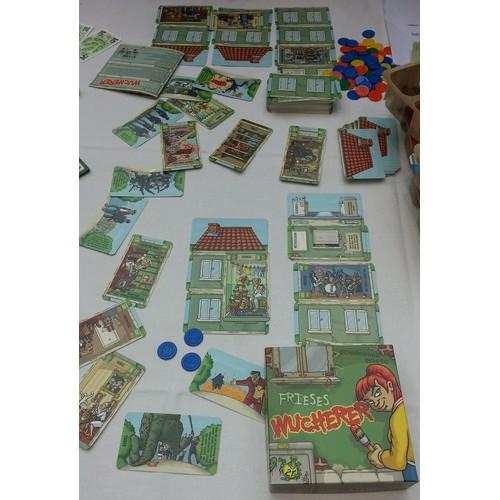 Comprar El Casero Juego De Cartas