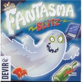 FANTASMA BLITZ - Segunda mano