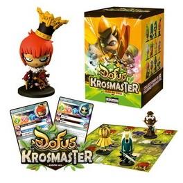 Krosmaster Arena: Figuras - Temporada 1 (Version Español)
