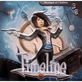 Timeline - Musica y Cine
