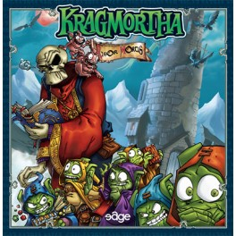 Kragmortha juego de mesa