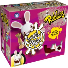 Jungle Speed Rabbids