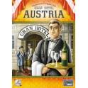 Gran Hotel Austria juego de mesa