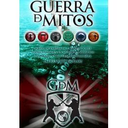 Guerra de Mitos: Invasion Primigenia + Carta Promo