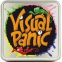 Visual Panic juego de cartas