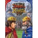 Rival Kings - juego de cartas