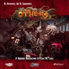 The Others: los siete pecados - juego de mesa