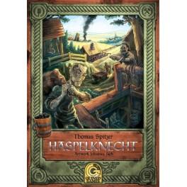 Haspelknecht edicion Master Print  - juego de mesa
