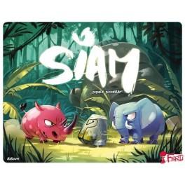 Siam - juego de mesa