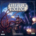 Eldritch Horror juego de mesa