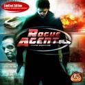 Rogue Agent juego de mesa