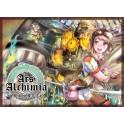 Ars alchimia - juego de mesa