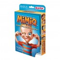Mimiq - juego de cartas