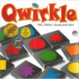 Qwirkle - Edicion en Castellano
