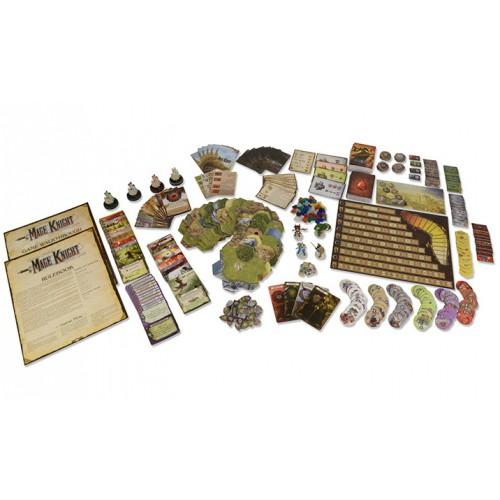 Comprar mage knight juego de mesa for Time stories juego de mesa