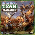 Blood Bowl Team Manager juego de mesa