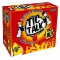 Tic Talk juego de mesa