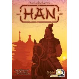 Han (China 10º aniversario) - juego de mesa
