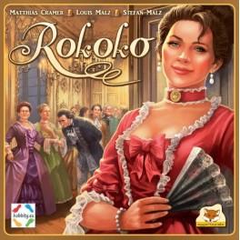 Rokoko juego de mesa
