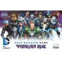 DC Comics Deck Building Game: Forever Evil - juego de cartas