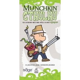 Munchkin Cthulhu - juego de cartas