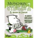 Munchkin Cthulhu 2 - expansión juego de cartas