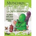 Munchkin Cthulhu 3 - expansión juego de cartas