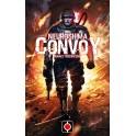 Neuroshima: Konvoy - juego de cartas