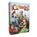 Cobardes - juego de cartas