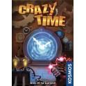 Crazy time - juego de cartas