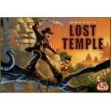 Lost Temple juego de mesa