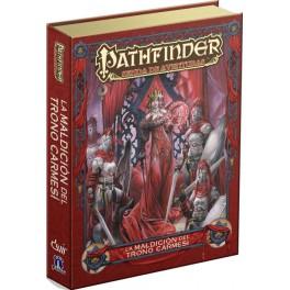 Pathfinder: la maldicion del trono carmesi