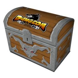 Dungeon Roll juego de mesa