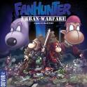 Fanhunter Urban Warfare - juego de mesa