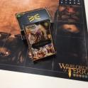 Warlords of Terra: Theridom - juego de cartas