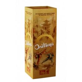 Onitama - juego de mesa
