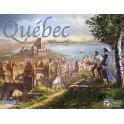 Quebec - juego de mesa