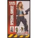 Zombicide: Special Guest Karl Kopinsky