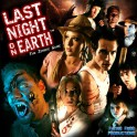 Last night on earth: the zombie game - juego de mesa