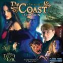 A Touch of Evil: the coast - expansion juego de mesa