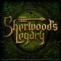 Sherwoods legacy - juego de mesa