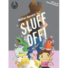 Sluff off - juego de cartas