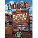 Outlawed - juego de cartas