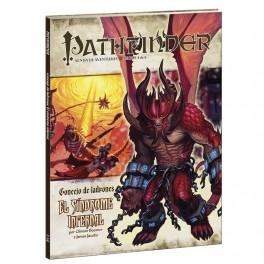 Pathfinder Concejo de Ladrones 4: El sindrome infernal - suplemento de rol