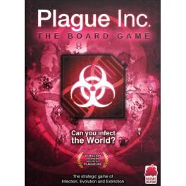 Plague Inc - juego de mesa