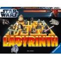 Labyrinth: Star Wars - juego de mesa